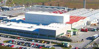 Parent company Vlukon Wheels is expanding production significantly in Slovenia